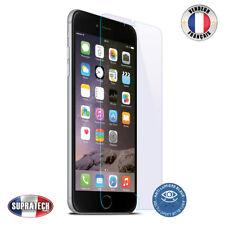 Verre Trempé avec Traitement Anti Lumière Bleue pour Apple iPhone 6+ / 7+ / 8+