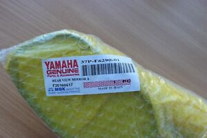 GENUINE YAMAHA RIGHT HAND MIRROR YP 125 250 400  37P-F6290-01