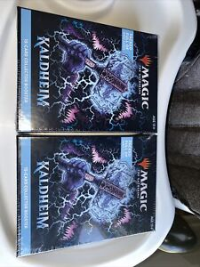 Magic the Gathering  MTG Kaldheim Collector Edition Booster Pack BRAND NEW!