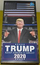 did action figure 1/6 12'' Donald Trump US President boxed toy dragon hot toys