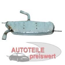 Endschalldämpfer AUDI 90 + Coupe B3 89 89Q Auspuff NEU