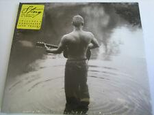 STING - THE BEST OF 25 YEARS - CD - NEU + ORIGINAL VERPACKT!
