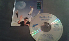 CD BAD BOYS BLUE - GAME OF LOVE