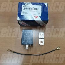 BMW BOSCH E21 E30 E28 E23 Flasher / Hazard Light Relay 61311371909 0335200038