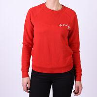 Levi's Rot Damen Pullover S