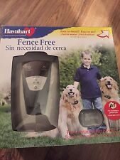 Havahart Fence Free Underground Dog Fence Pet Containment System Electric  New