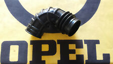 Ansaugschlauch Luftmengenmesser an Drosselklappe Opel CIH 2,5 3,0 3,6 E  8 36 70