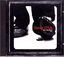 Cheap Trick-Say Goodbye Promo cd single