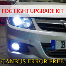 VAUXHALL VECTRA H3 XENON HID  fog CONVERSION KIT SLIM CANBUS  1996 - 2008 UK