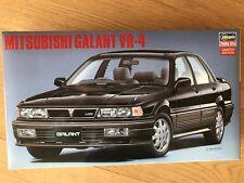 +++ Hasegawa Mitsubishi Galant VR4 1:24 20292
