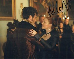 Holliday GRAINGER SIGNED Autograph 10x8 Photo AFTAL COA Great Expectations