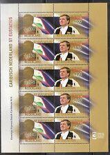 Caribisch Nederland  Nummer  49/58    Postfris  St Eustatius