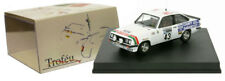 Trofeu 1813 Ford ESCORT RS 2000 #43 RAC Rally 1977 - Malcolm Wilson 1/43 Scale