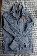 SUPERDRY MENS COAT SIZE L EXCELLENT CONDITION