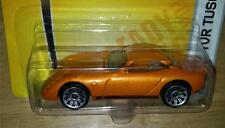 New MOC 2008 Matchbox TVR Tuscan S Orange Metallic #22 MB595