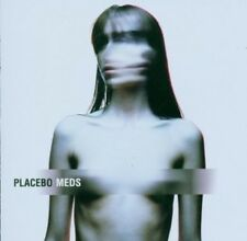 PLACEBO - MEDS  CD  14 TRACKS ALTERNATIVE ROCK / POP  NEUWARE
