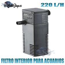 FILTROS INTERIORES PARA ACUARIOS FILTROS INTERNOS DE ACUARIOS FILTRO ACUARIO