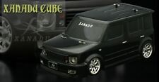 ABC-Hobby Nissan xanadu Cube carrosserie-set 1:10 Mini (66041)