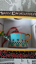 Mary Engelbreit Watering Can Ornament Nib