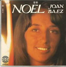 JOAN BAEZ Noel FRENCH EP AMADEO 1966