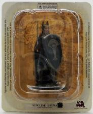 Figurine Seigneur des Anneaux Chevalier Numénoréen Lord of Rings EAGLEMOSS