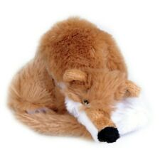 "Animate Co. Flat Friend Skin Squeaky Dog Toy Fox 48cm (19"") - 19inch"