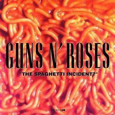 Guns N' Roses - Spaghetti Incident [New CD]