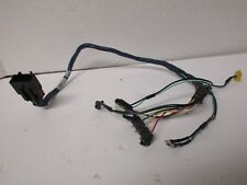 2007-2008 FORD F-150 DRIVER SIDE SIGNAL MIRROR HARNESS POWER FOLD LEFT HAND LH