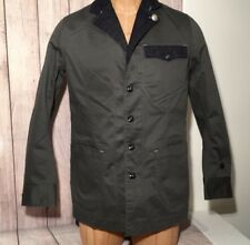 G-Star Raw CL Deck Blazer Bullit Size 50 COR SATIN