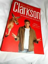 Clarkson on Cars by Jeremy Clarkson, Very Good Used Book Paperback