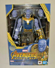 Tamashi Nations S.H. Figuarts Avengers Infinity War Thanos (NEW)