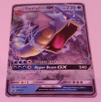 Gyarados GX - SM212 - Pokemon Hidden Fates - Ultra Rare - NM/M