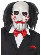 Smiffys Men's Polyester Costume Masks