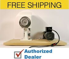 New Country Living Grain Mill Motorization Kit, Authorized Dealer, Free Shipping