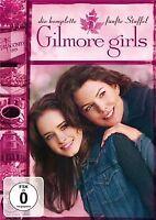 Gilmore Girls - Die komplette fünfte Staffel (6 DVDs) von... | DVD | Zustand gut