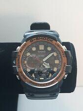 Casio G Shock Gulfmaster GN1000RG Watch