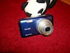 Kodak EasyShare V803 Digital Camera - Blue 8.0MP