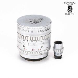 Angenieux 25mm f0.95 C Mount Type M1 GOOD