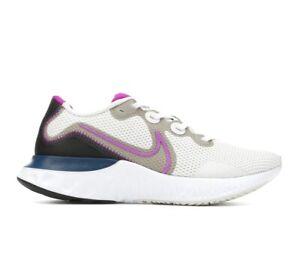 NEW Nike RENEW RUN FLYKNIT RunningTrainers Womens UK Size 7 EUR 41  New £89.99