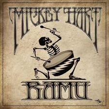 Mickey Hart RAMU +MP3s GATEFOLD Verve Forecast NEW SEALED VINYL RECORD 2 LP