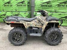 2016 Polaris® Sportsman® 570 Sp Hunter Edition Camo