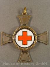 Deutsches CROCE ROSSA sorelle Croce per sorelle dopo 25 anni di servizio, 96145