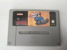 🌟EXHAUST HEAT🌟NINTENDO🌟SNES🌟CARTRIDGE🌟UK🇬🇧SELLER🌟FAST UK POSTAGE🌟