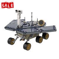 Building Blocks Set UCS Mars Exploration Rover Model 771 Pieces Toys Kids
