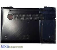 100% New Original Lenovo Y50-70 Black bottom case cover AM14R000500H US Seller