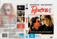 Pyrates-1991-Kevin Bacon- Movie-DVD