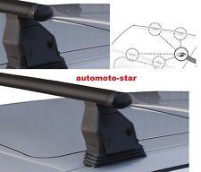 barre porta pacchi auto per Renault Kangoo dal 2008 > 2013 portatutto menabo'