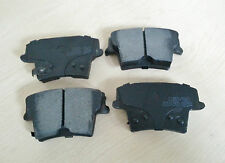 FOR CHRYSLER 300C 300 C REAR AXLE BRAKE PADS PAD SET 3.0 CRD 3.5i 2005- 2010 NEW