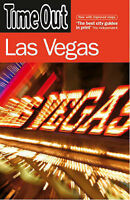 Time Out  Las Vegas by Time Out Guides Ltd (Paperback, 2007) VGC