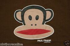 Paul Frank T Shirt  Julius  Brown Paul Frank 100% Cotton Julius Paul Frank